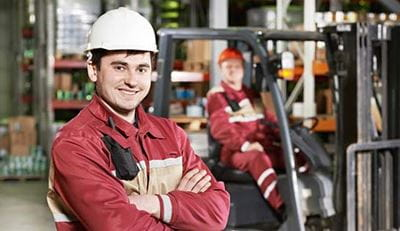 Blog, Supply Chain, Thought Leadership, Forklift, Training, Lift Truck