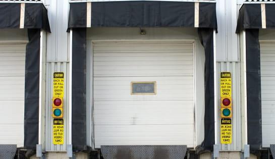 Loading Dock, Safety, Material Handling