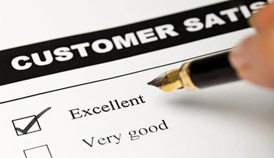 Customer, Customer Service, Customer Experience
