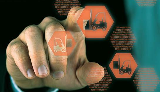 Hidden Costs, Forklift Fleet Management