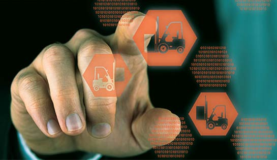 Hidden Costs, Forklift Fleet Management