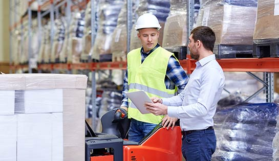 Improving Operational Safety