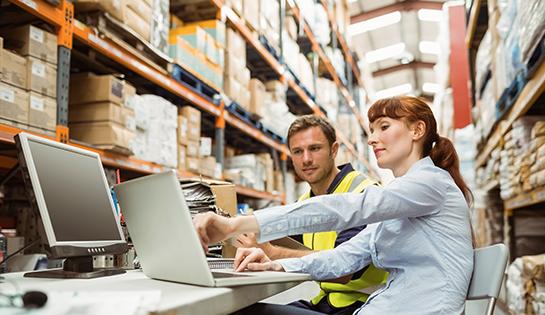 Labor Management, Supply Chain