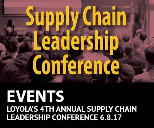 Supply Chain Leadership Conference