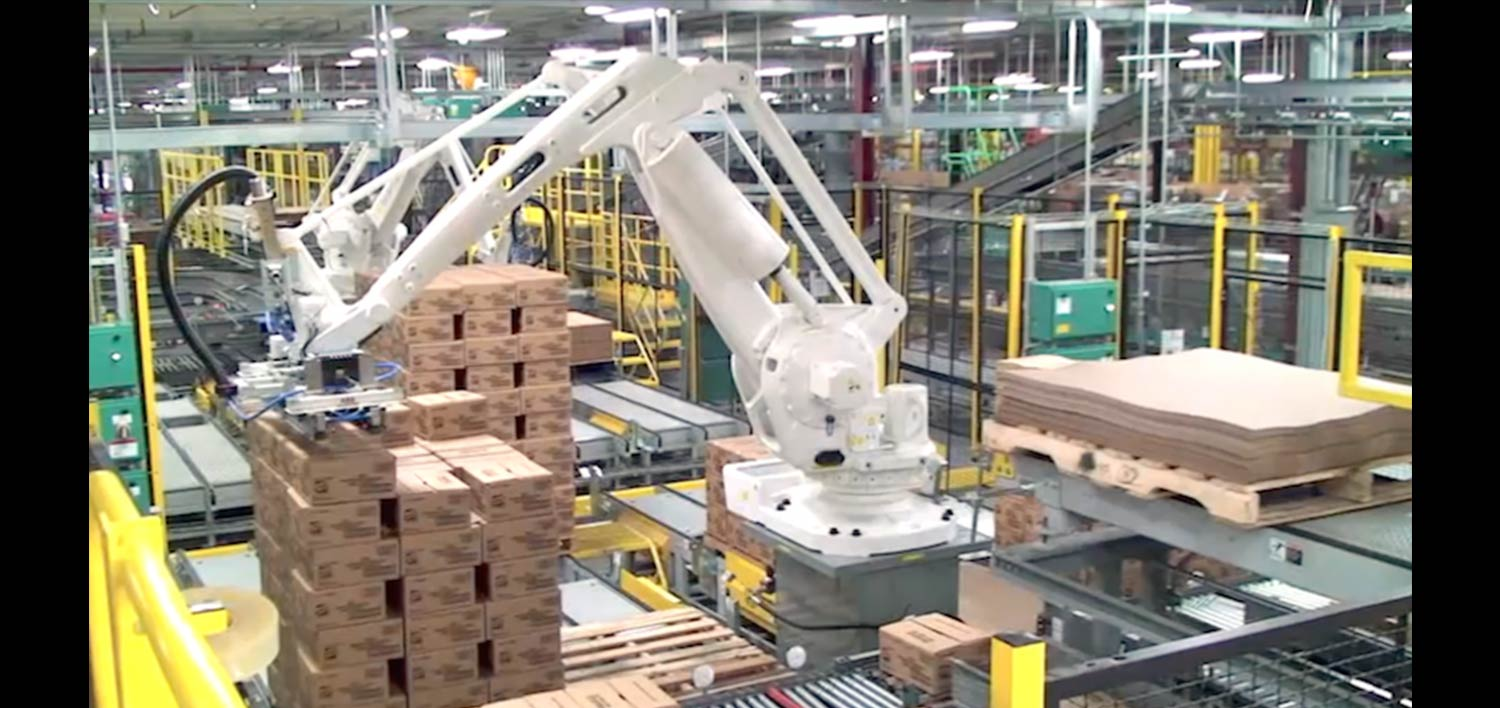 Products, Automation