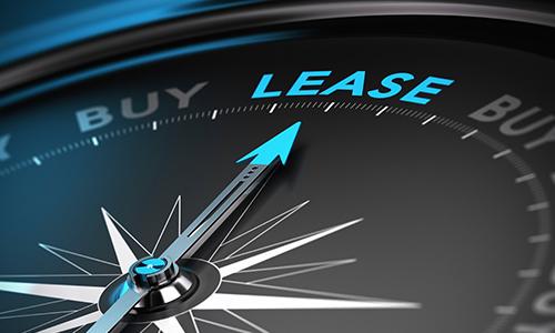 Purchase Options, Leasing, Lift Trucks, Forklift, Material Handling