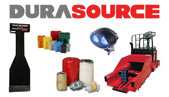 Support, Parts, Durasource