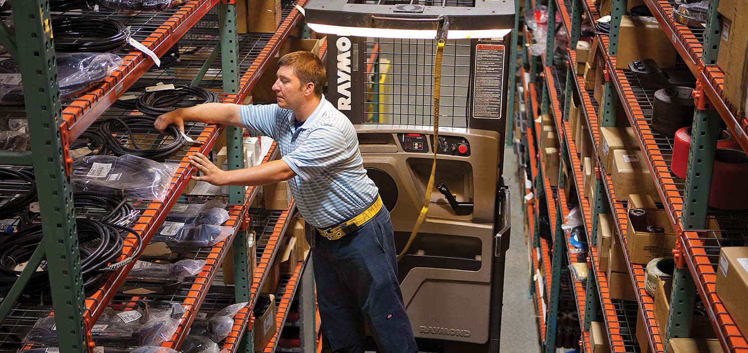 Support, Parts, Lift Truck, Forklift