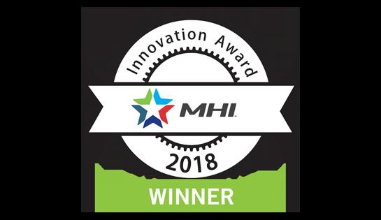 mhi, innovation award
