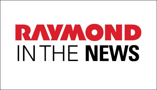 Raymond in the News, Media