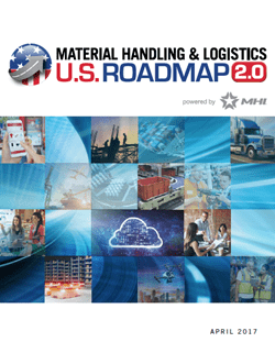 Material Handling & Logistics US Roadmap
