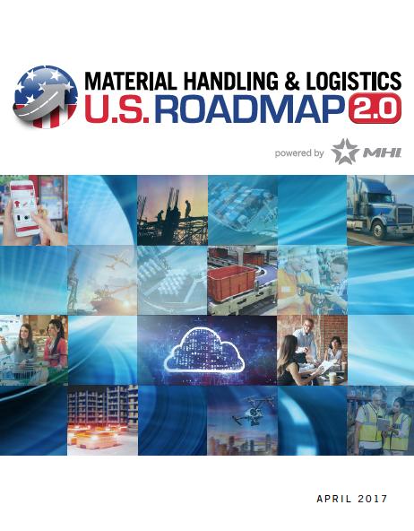 Material Handling & Logistics US Roadmap